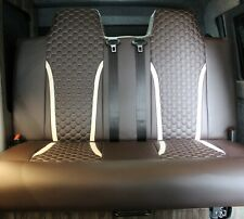 VW campervan T5/T6 rock & roll bed M1 Tested **Fully upholstered**