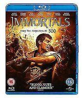 Immortals Blu-Ray Nuevo Blu-Ray (8286883)