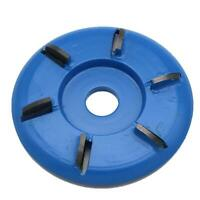 6Teeth Wood Carving Disc Tool Milling For 16mm Aperture Hot Angle Gr M8A6