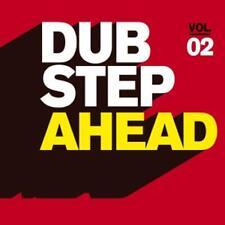 Various - Dubstep Ahead! Vol.2