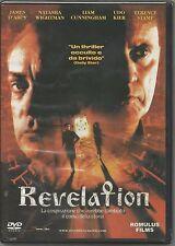 Revelation (2001) DVD SIGILLATO SEALED