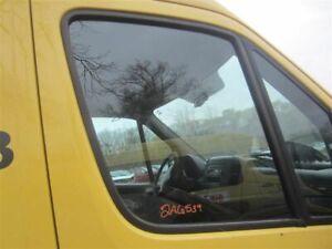 R FRONT DOOR GLASS FITS 07-09 SPRINTER 2500 177001