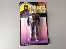 Vintage# Very Rare Legends Of Batman Batmen# Not Official Mosc Figure