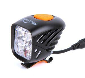 Magicshine MJ-906B 3200 Lumens Bluetooth Connection Bike Light USB Rechargeable