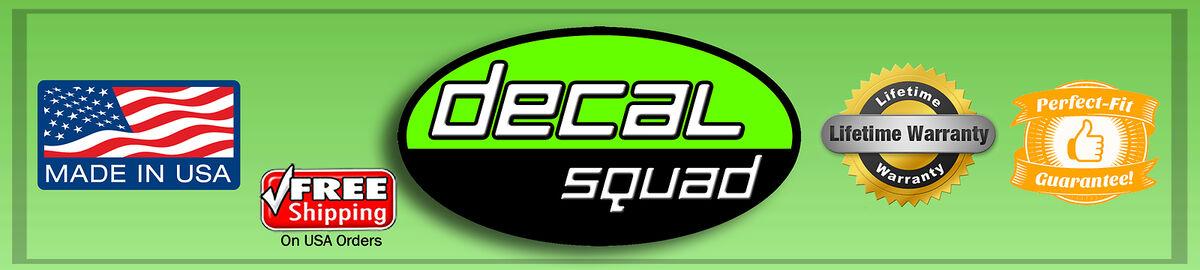 Decal Squad
