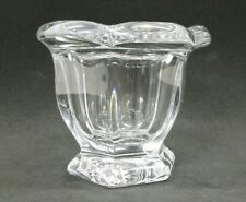 Baccarat Replacement Sugar Bowl Without Lid France Harcourt Missouri Crystal