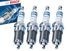Bosch FR6KPP332S Spark Plug for Volkwagon and Audi (Set of 4)