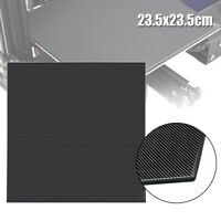 235 X 235mm Magnetic Glass Heat Bed Plate For Creality 3D Printer