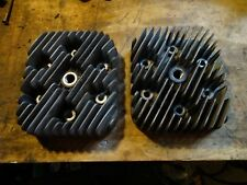 1987 87 Polaris Indy Trail 488 fan cooled cylinder heads