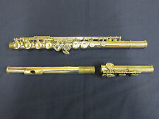 Catelinet CFL10 Flute (used instrument)