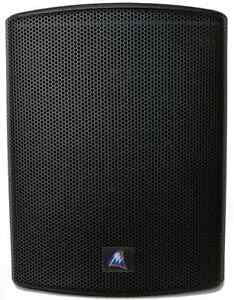Australian Monitor TXGWR 100V weather resistant speakers