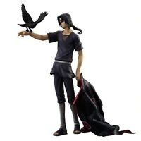 Naruto Shippuden Uchiha Itachi Anime PVC Action Figure Collectible Model Toy