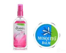 80ml ANTI MOSQUITO PROTECTION SPRAY SOFFELL BIG + Free shipping
