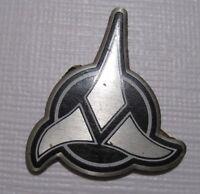 Star Trek Logo Klingonen 5 x 7 cm Magnet NEU (A53v)