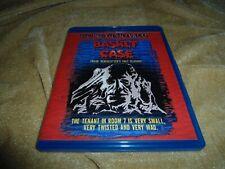 Basket Case (1981) [1 Disc Region: A Blu-ray]