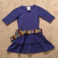 American Girl - Meet Saige Dress For Girls Size 6