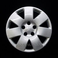 Mitsubishi Outlander 2003-2006 Hubcap - Genuine Factory OEM Wheel Cover 57571