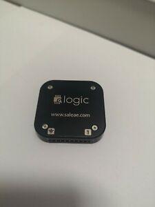 Logic 8 (Black) - Saleae 8-Channel Logic Analyzer