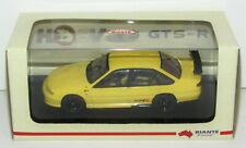 BIANTE 1:43 HOLDEN SPECIAL VEHICLES HSV VS GTS-R ROAD CAR - YELLAH