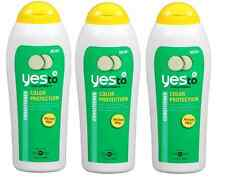 Yes To Cucumbers Color Protection Conditioner, 11.5 Oz (3 Pack)