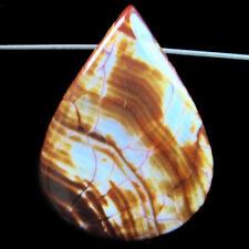 schitterende edelsteenkraal VUURAGAAT 42x31x6