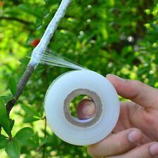 Garden Grafting Self-Adhesive Tape Tree Secateur Graft Branch Gardening 100M