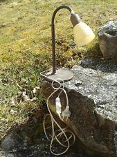 Flexible Tischlampe