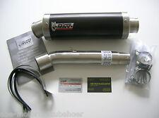 Sport Auspuff MIVV GP Steel BLACK Suzuki GSX-R 1000 Bj. 05-06 Typ B61111 K5 K6