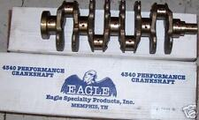 EAGLE STROKER CRANK 4G63 EVO7 8 9 2G ECLIPSE 7 BOLT 100MM 2039375900B7