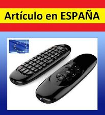FLYMOUSE mini TECLADO RATON inalambrico wireless Rikomagic Android PC TV Y5R air