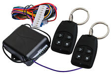 12V Universal Car Keyless Entry Central Locking Remote Control System /2270