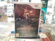 Project zero 2 wii FR New