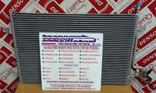 Condensatore Ford Fusion 1.6 TDCi Turbo Diesel Cambio Manuale dal '04 al '12