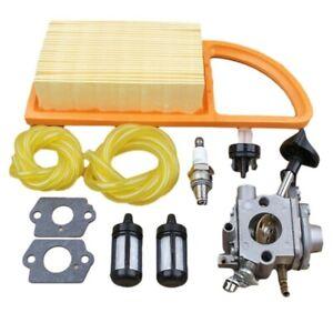 Carburetor For Stihl BR500 BR550 BR600 Backpack Blower For Zama C1Q-S183 Carb