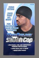 WAVEBUILDER WAVE TRAINING STRETCH CAP FORM FITTING BREATHABLE (#698)