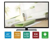 SONIQ 49 INCH FHD LED Smart 3D TV (Refurbished) T2S49VT15A