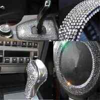 837PCS DIY 3mm Bling Crystal Rhinestone Car Styling Sticker Decor Accessories FT