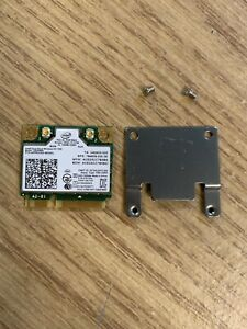Intel 7260HMW PCI-E Card Dual band wireless-AC 7260 867Mbps 802.11ac Wifi BT 4.0