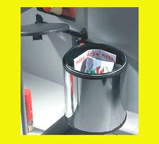 Einbauabfallsammler HAILO BIG BOX Mülleimer 15 L Edelst