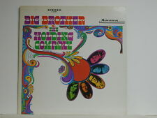 Big Brother & The Holding Company - Self Titled, Mainstream S/6099, 1967 LP