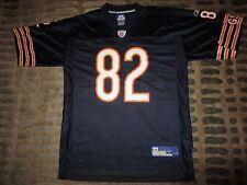 d77beafc701 Greg Olsen #82 Chicago Bears NFL Reebok Jersey LG L Rookie mens