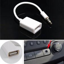 105947 3.5 Mm Aux-Audio Conector USB Cable Adaptador Coche Música Vehículo