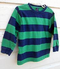 Gap 100% Cotton Tops & T-Shirts (Newborn - 5T) for Boys