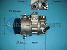 Brand New AirCon Pump Compressor VW Passat - 12 Months Warranty