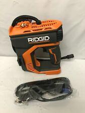 RIDGID R87044 18-Volt Digital Inflator, LN