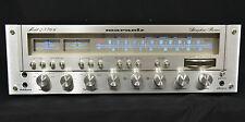 Vintage Marantz 2330B Receiver Recapped, serviced, LED, tone board upgraded
