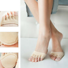 1/3 Pairs Comfortable Non-slip Corrective Toe Socks Breathable Cushioning Soft