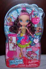 La Dee Da Rowdy Shouty Chic Dee Le Bun Doll - Spin Master NEW IN PACKAGE