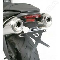BARRACUDA PORTATARGA REGOLABILE TRIUMPH STREET TRIPLE 2008-2009-2010 TAIL TIDY