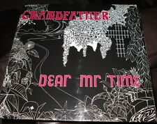 DEAR MR TIME - GRANDFATHER - PSYCH - NEW